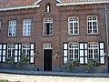Begijnhof Turnhout, Nummer 45.jpg