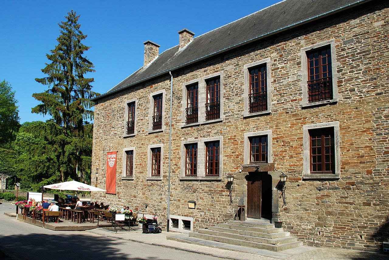 File belgique villers la ville moulin abbatial 15 for Bruxelles piscine