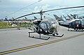 Bell 47 of Carabinieri.JPG