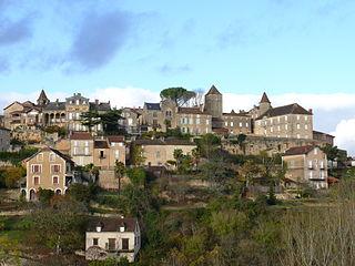 Pays-de-Belvès Commune in Nouvelle-Aquitaine, France