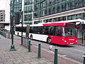 Bendy bus 6022 - S1 TWM - in Old Square (4353513229).jpg