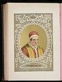 Benedictus XIII. Benedetto XIII, papa. Orsini Pietro Francesco.jpg