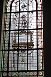 bennebroek-stained glass window-hervormde kerk