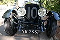 Bentley 4½ Litre - Front side - 20090924.jpg