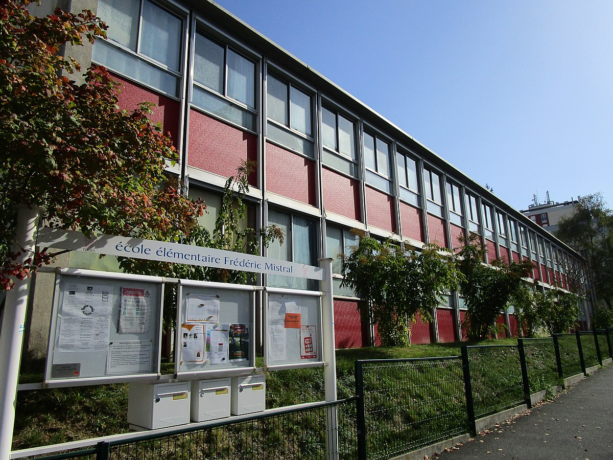 Ecole Primaire En France Wikipedia