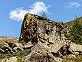 Bergtocht van Lavin door Val Lavinuoz naar Alp dÍmmez (2025m.) 11-09-2019. (d.j.b) 20.jpg