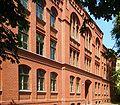 Berlin, Mitte, Auguststrasse 21, Kulturhaus Mitte, 10. Realschule.jpg