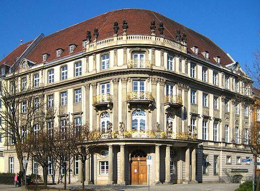 Berlin, Mitte, Nikolaiviertel, Palais Ephraim