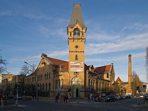 Berlin East Central - DavisHunter.com