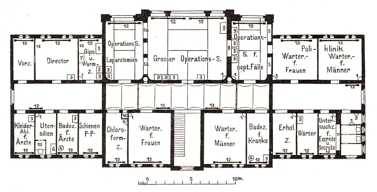 Grundriss  Zimmer Wohnung