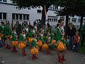 Bernemer Kerb Festzug Aufstellung 13082011.JPG