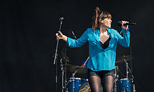 Beth Hart performing at Odderøya Live 2013.jpg