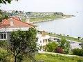 Beylikdüzü Sahil Tütüyor, Mayıs 2014 - panoramio.jpg