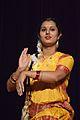 Bharatanatyam - Opening Ceremony - Wiki Conference India - CGC - Mohali 2016-08-05 6505.JPG