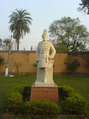 Bhupinder Singh of Patiala - Maharaja Bhupinder Singh