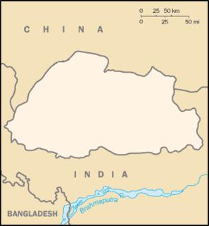 COVID-19 pandemic in Bhutan Ongoing COVID-19 viral pandemic in Bhutan