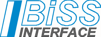 BiSS interface - BiSS Interface Logo