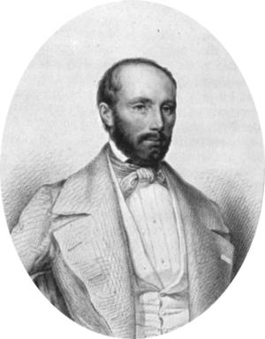 Gabriel Bibron - Image: Bibron Gabriel 1806 1848