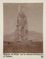 Bild från familjen von Hallwyls resa genom Egypten och Sudan, 5 november 1900 – 29 mars 1901 - Hallwylska museet - 91647.tif