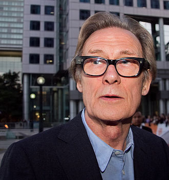 Bill Nighy - Nighy at the 2011 Toronto International Film Festival