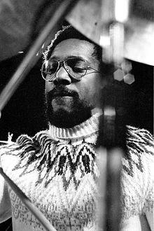 Billy Cobham nel 1974