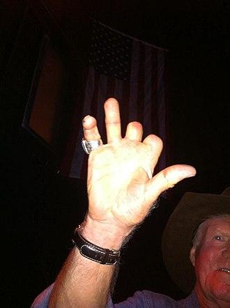Billy Joe Shaver - Image: Billy joe shaver Buffalo NY Dec 2011