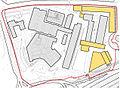 Biopol'H Muntanya; en groc, edificis proposats.jpg
