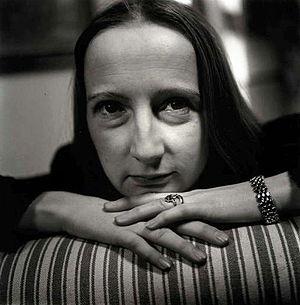 1999 in Sweden - Birgit Cullberg in 1943