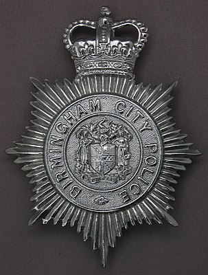 Birmingham City Police hat badge.jpg