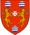 Coat of arms of Birr