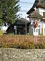 Biserica de lemn Sf Nicolae Vechi din satul Starchiojd comuna Starchiojd judetul Prahova Romania 1.jpg