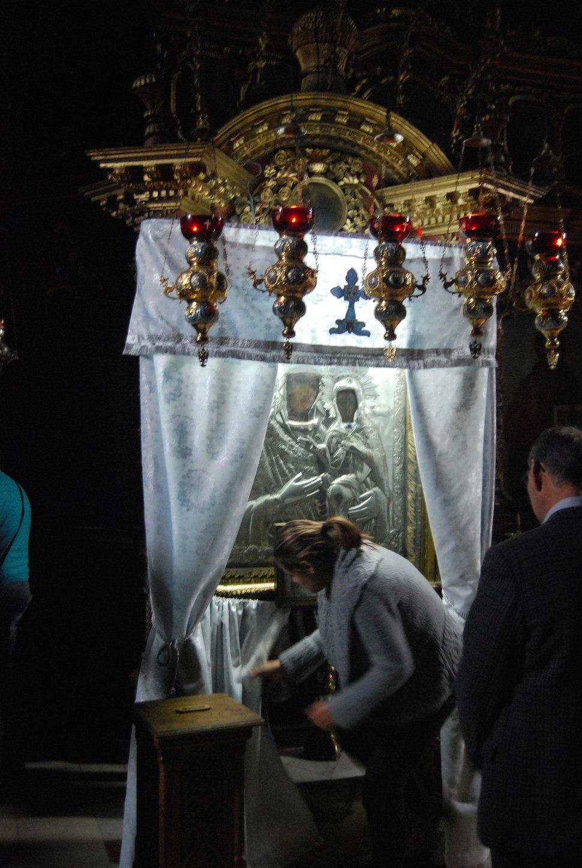 Bistrita Monastery 0037
