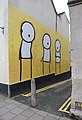 Bizarre Stick Man Street Art in Glastonbury - panoramio.jpg