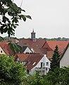 Blick vom Schulberg auf das neue Rathaus - Eschwege Schulberg - panoramio.jpg