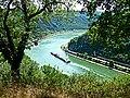 Blick von der Loreley – rheinaufwärts Richtung Oberwesel (HDR) - panoramio.jpg