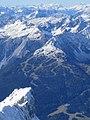 Blick von der Zugspitze auf den Grubigstein.jpg