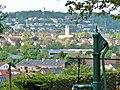 Blick zur Kirche St. Klemens in Böblingen - panoramio.jpg