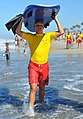 Blue Foam Surfboard (25848821575).jpg