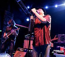 jam band wikipedia
