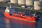 Blumensandhafen (Hamburg-Wilhelmsburg).Sten Hidra.1.phb.ajb.jpg