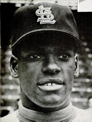 Bob Gibson - Gibson in 1962.