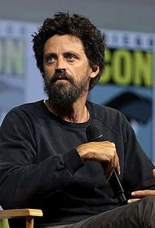 Bob Persichetti - Wikipedia