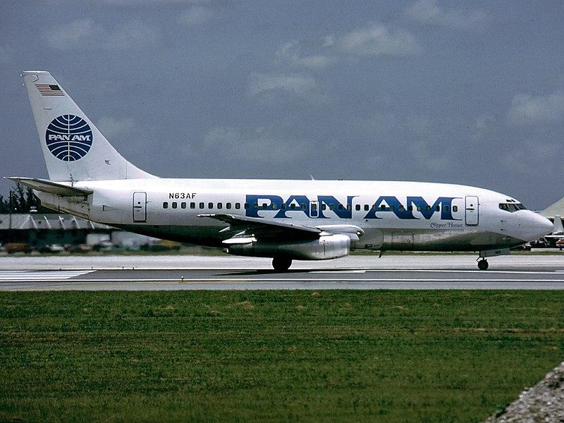 File:Boeing 737-222, Pan American World Airways - Pan Am AN0472922.jpg