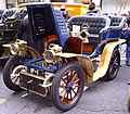 Bolide 1902 at Regent Street Motor Show 2011.jpg