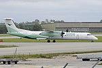 Bombardier DHC8-402 'LN-WDK' Widerøe (43270108260).jpg