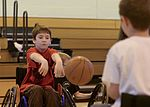 Bombs Away, Bury Bombers wow students at elementary school 131022-F-QO662-242.jpg