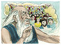 Book of Exodus Chapter 2-3 (Bible Illustrations by Sweet Media).jpg