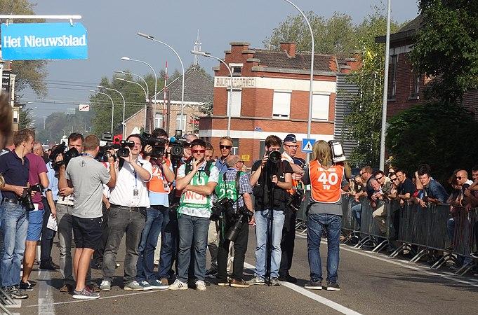Boortmeerbeek & Haacht - Grote Prijs Impanis-Van Petegem, 20 september 2014, aankomst (A48).JPG