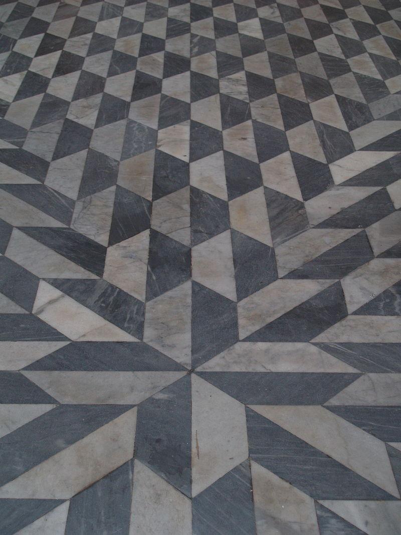 Borromini Interior Sant'Ivo 25.JPG