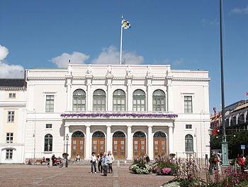 Bourse (Gothenburg)
